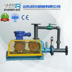 河南WSR-50化工行业专用罗茨鼓风机