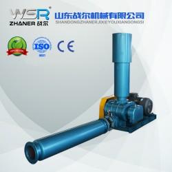 WSR--150气力输送专用专用罗茨风机